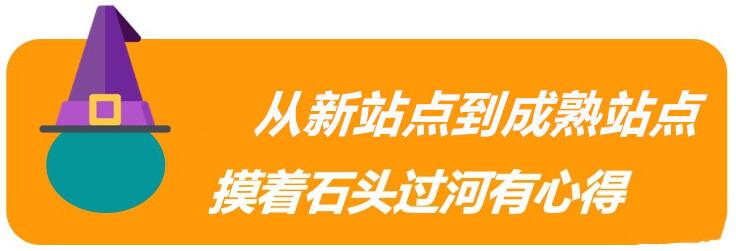 新手战报:垂直站小试牛刀