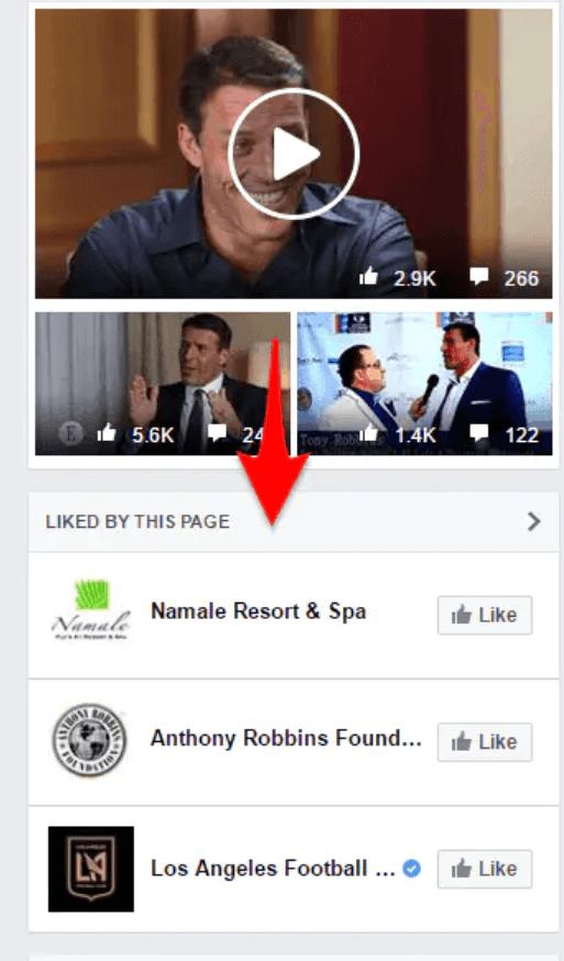 Facebook 广告兴趣定位终极指南